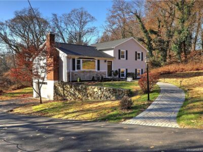 Trumbull home for sale