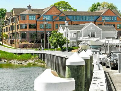 Milford connecticut homes