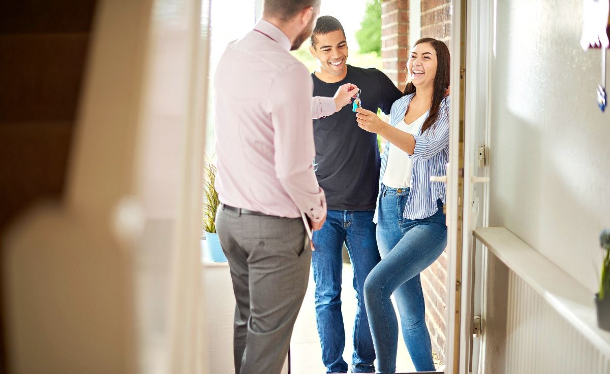 tips for home buyers to choose best property